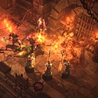 Blizzard: Closed Beta von Diablo 3 gestartet