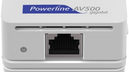 Netgear Powerline AV+ 500 Nano - ab November 2011 erhältlich