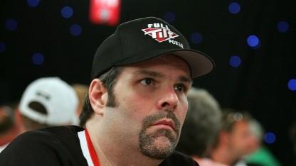 Howard Lederer im Jahr 2006