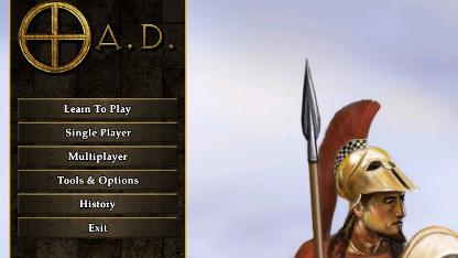 In der siebten Alpha kämpfen die Karthager mit.