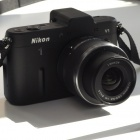 Nikon 1 ausprobiert: Nikon wird böse