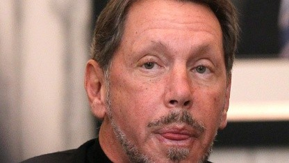 Larry Ellison will die Low-End-Serversparte ausmustern.