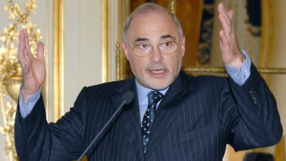 HP-Chef  Léo Apotheker im Juni 2011