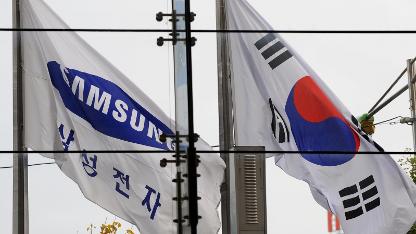 Samsung will das iPhone 5 auch in Europa verbieten lassen.