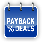 Gutscheine mit Bonus: Payback Deals macht Groupon Konkurrenz