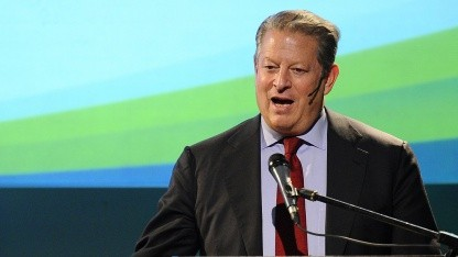 Apple-Aufsichtsrat Al Gore
