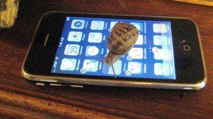 Das mobile Web ist oft unnötig langsam.