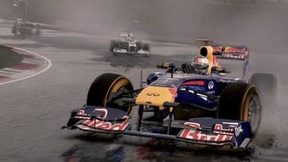 Formel 1 2011