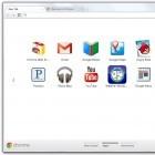 Google: Chrome-15-Beta mit neuen Tabs