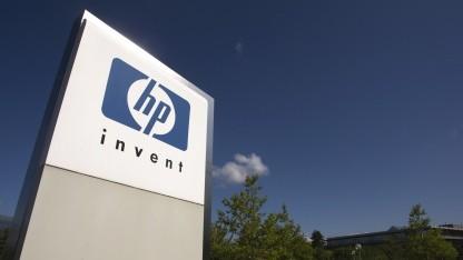 Erstes Interview: Neue HP-Chefin will PC-Sparte weiterhin loswerden