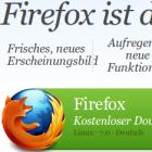 Mozilla: Firefox 7 ist schlanker und schneller