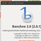 Musikplayer: Banshee 2.2 kann bei eMusic Store einkaufen