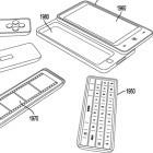 Microsoft: Patent für Smartphone mit Wechselbedienfeld