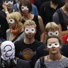 Leutheusser-Schnarrenberger: Justizministerin für ein Recht auf Anonymität im Internet