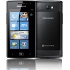 Omnia W: Samsung stellt erstes Windows-Phone-7.5-Smartphone vor