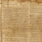Bibel online: Schriftrollen von Qumran sind online abrufbar