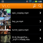 Mediaplayer: VLC für Android nimmt Form an