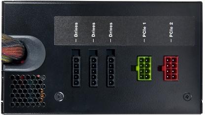 Neue Netzteile Pure Power L8