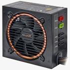 Serie Pure Power L8: Günstigere Netzteile bis 730 Watt von Be Quiet