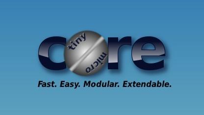 Tinycore 4.0 hat den Linux-Kernel 3.0.3 integriert.