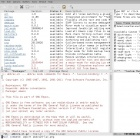 GNU Emacs 24.1: Paketmanager, Theming, GTK+ 3 und bidirektionale Texte