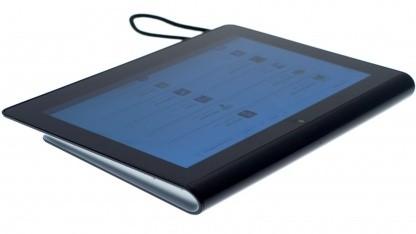 Ein Tablet als Spielehandheld für alte Playstation-Spiele