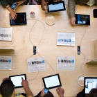 iPad, iMac, iPhone, Macbook Air: Apple wird 2012 die Produktlinien erneuern