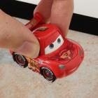 Disney Appmates: Mit Cars-2-Spielzeugautos über das iPad rasen