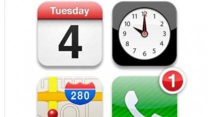 iPhone-Veranstalung am 4. Oktober 2011