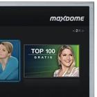 Online-Videoverleih: Maxdome auf Samsungs Blu-ray-Playern