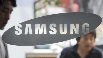 Samsung hat ein Patentabkommen mit Microsoft geschlossen.
