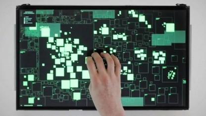 Deleted City: Streifzug durch eine untergegangene digitale Stadt