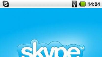 Skype 2.5 für Android ist erschienen.