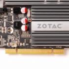 PCI-Grafikkarte: Zotac Geforce GT 520 PCI bringt alten PCs DirectX 11 bei