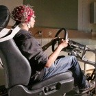 BCI: Autofahren mit Köpfchen