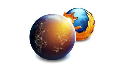 Firefox 8 bringt neue Funktionen.