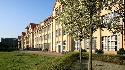 Staatliche Hochschule für Gestaltung