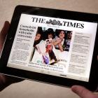 Studie: Tabletnutzer mögen Zeitungen
