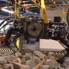 Alpha Dog: Robotischer Vierbeiner soll Gepäck transportieren