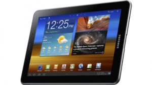 Galaxy Tab 7.7 kostet 700 Euro