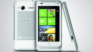 HTC Radar: Smartphone mit Windows Phone 7.5 alias Mango