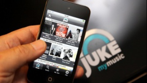 Media-Saturn startet Musikstreamingdienst Juke.
