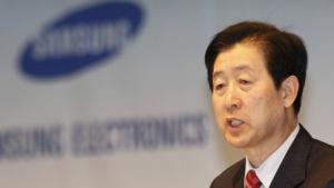 Samsung-Chef Choi Gee Sung will WebOS nicht kaufen.