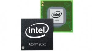 Atom-Serie Z600