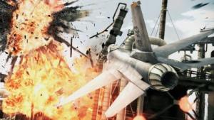 Ace Combat Assault Horizon angespielt: Call of Duty für Piloten