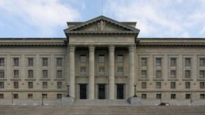 Das Bundesgericht in Lausanne veröffentlicht GPL-Software.