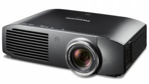 Panasonic PT-AT5000E mit 3D und Cinemascope-Unterstützung