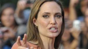 Angelina Jolie im Juli 2011