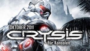 Crysis 1 kommt auch auf Spielekonsolen.