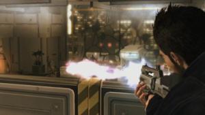 Deus Ex: Human Revolution - Adam Jensen schlägt und hackt bald auch auf dem Mac.